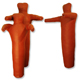 Zápasnícké figuríny
