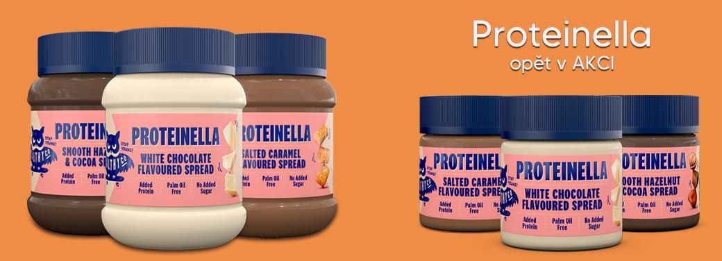 Proteinella v AKCI