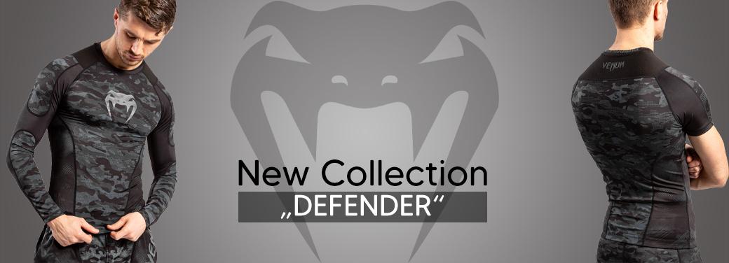 Venum Defender