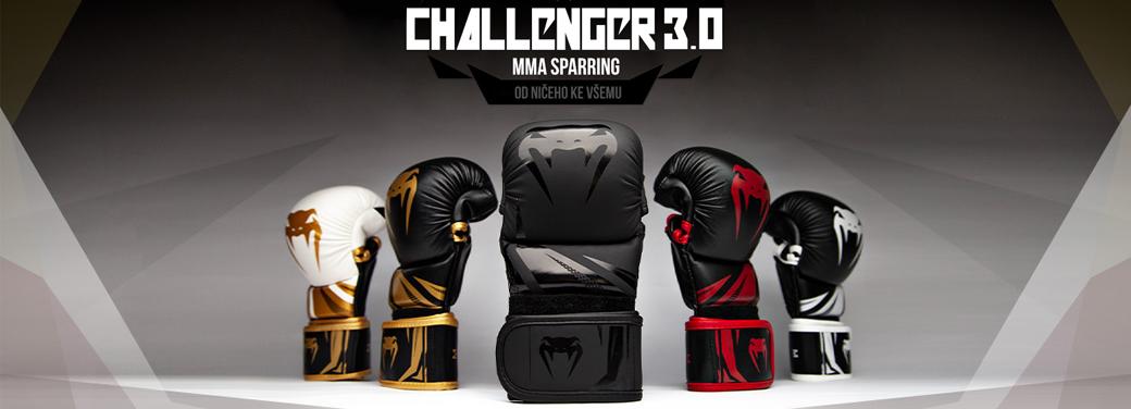 Venum Challenger 3.0 mma sparring