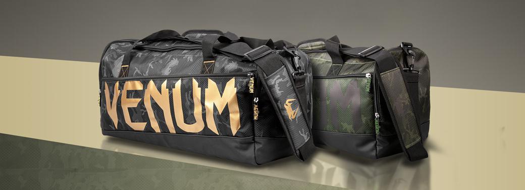 Sportovní tašky Venum Sparring