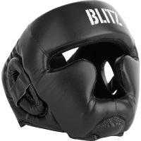 Chránič hlavy Blitz Club Full černá