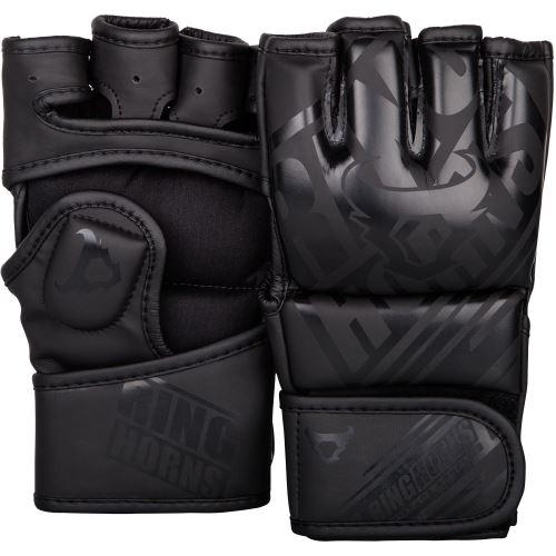 MMA rukavice Ringhorns Nitro matná černá