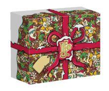 LifeLike Vánoční dárková krabička plná dobrůtek