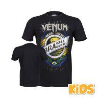 Tričko Venum Keep Rolling, dětské