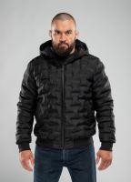 Zimní bunda Pitbull West Coast CARVER černá