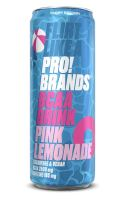 FCB AminoPro 330ml - Pink Lemonade