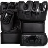 MMA rukavice Venum Undisputed 2.0 matná černá