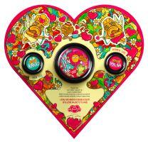 LifeLike Valentýnské srdce 300g