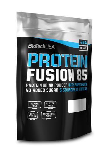 BioTech USA Protein Fusion 85 454g