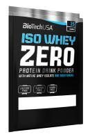 BioTech USA Protein Iso Whey Zero 25g