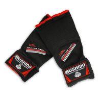 Gelové rukavice DBX BUSHIDO DBD-G-2 červené