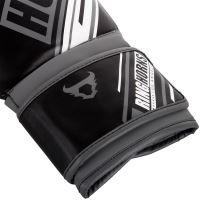 Boxerské rukavice RingHorns Nitro černá 3