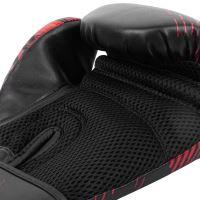 Boxerské rukavice RingHorns Charger MX červený maskáč 5