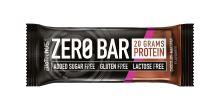 BioTech USA Zero Bar 50g - čokoláda+marzipán