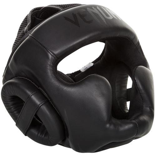 Chránič hlavy Venum Challenger 2.0 matná černá
