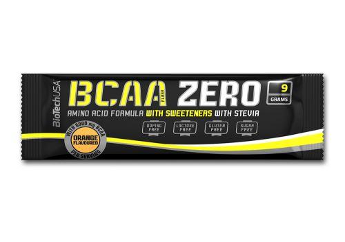 BioTech USA BCAA Zero Flash 9g