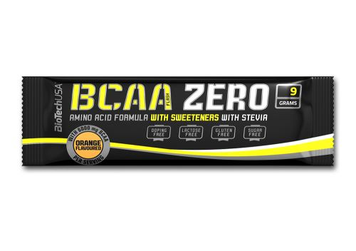 BioTech USA BCAA Zero Flash 9g