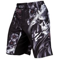 MMA šortky Venum Samurai Skull
