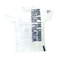 Tričko Yakuza Premium 2515 bílá 2