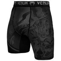 Kompresní šortky Venum Devil matná černá