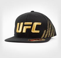 Snapback UFC Venum Authentic Fight Night Champion