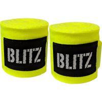 Bandáže BLITZ Neo žlutá
