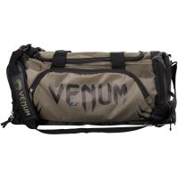 Taška Venum Trainer Lite khaki-černá 3