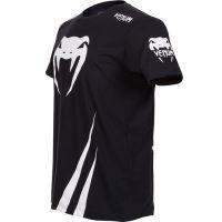 Tričko Venum Challenger černá