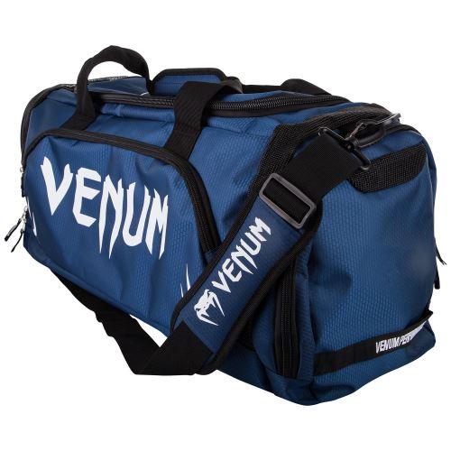 Taška Venum Trainer Lite modro-bílá