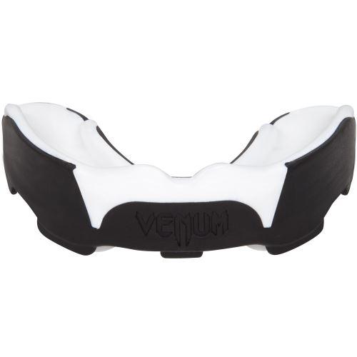 Chránič zubů VENUM Predator bílo-černá