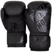Boxerské rukavice RingHorns Nitro matná černá 2