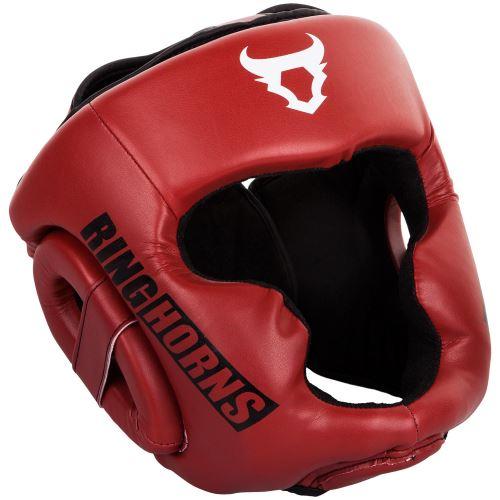 Chránič hlavy Ringhorns Charger červená