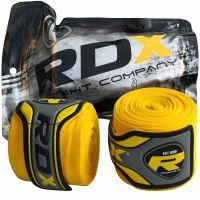 Bandáže RDX 4,5m, žlutá