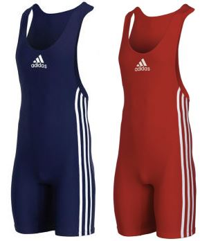 Zápasnické dresy adidas Pánské