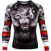 Rashguard Venum Werewolf dlouhý rukáv