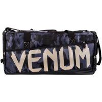 Sportovní taška VENUM Sparring dark/camo 3