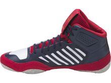 Zápasnické boty Asics JB Elite 3 červená