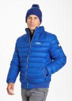 Zimní bunda Pitbull West Coast Granger modrá