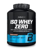 BioTech USA Protein Iso Whey Zero 2270g