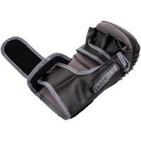 MMA rukavice Ringhorns Charger Sparring černá 3