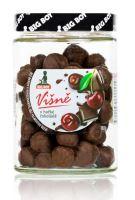 BIG BOY® Višně v tmavé čokoládě 160g by @kamilasikl