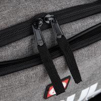 819021 TNT Sports Bag Black Gray Melange 05 small