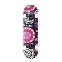 Skateboard NILS Extreme CR3108 SA Etno