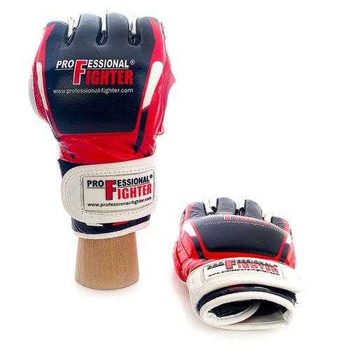 MMA rukavice Modern Professional Fighter černá