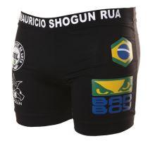 MMA trenky Bad Boy Shogun černá