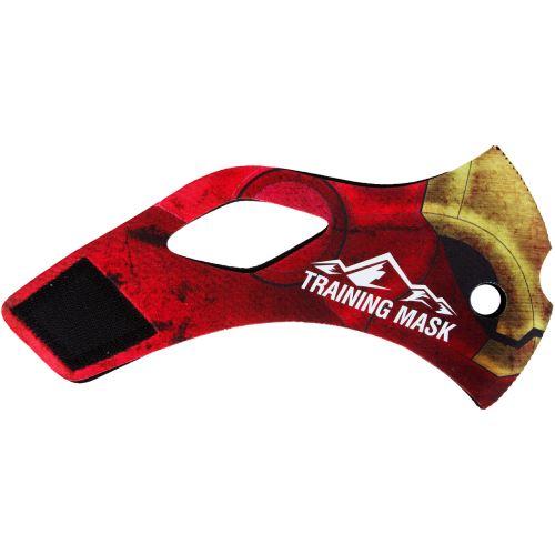 Elevation Training Mask 2.0 - Red Iron