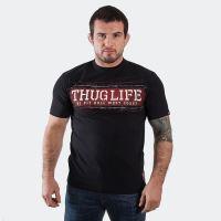 Tričko Pitbull West Coast THUG Life 89