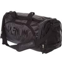 Taška Venum Trainer Lite matná černá