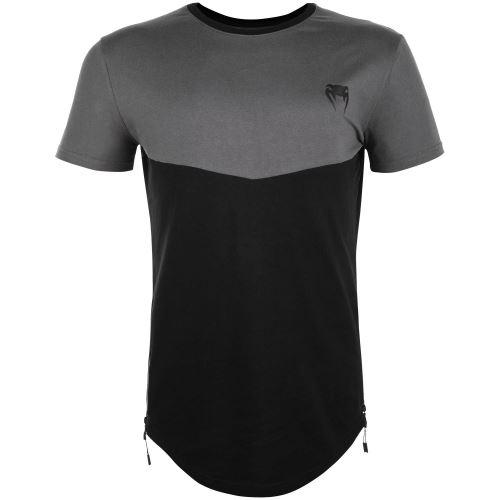 Tričko Venum LASER 2.0 černo-šedá